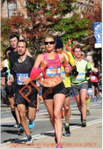 Erin NYC Marathon