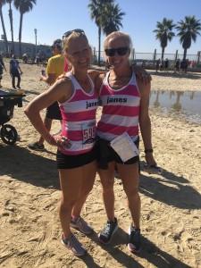 The Janes Elite Racing Tania Kirsteen Redondo Beach Superbowl