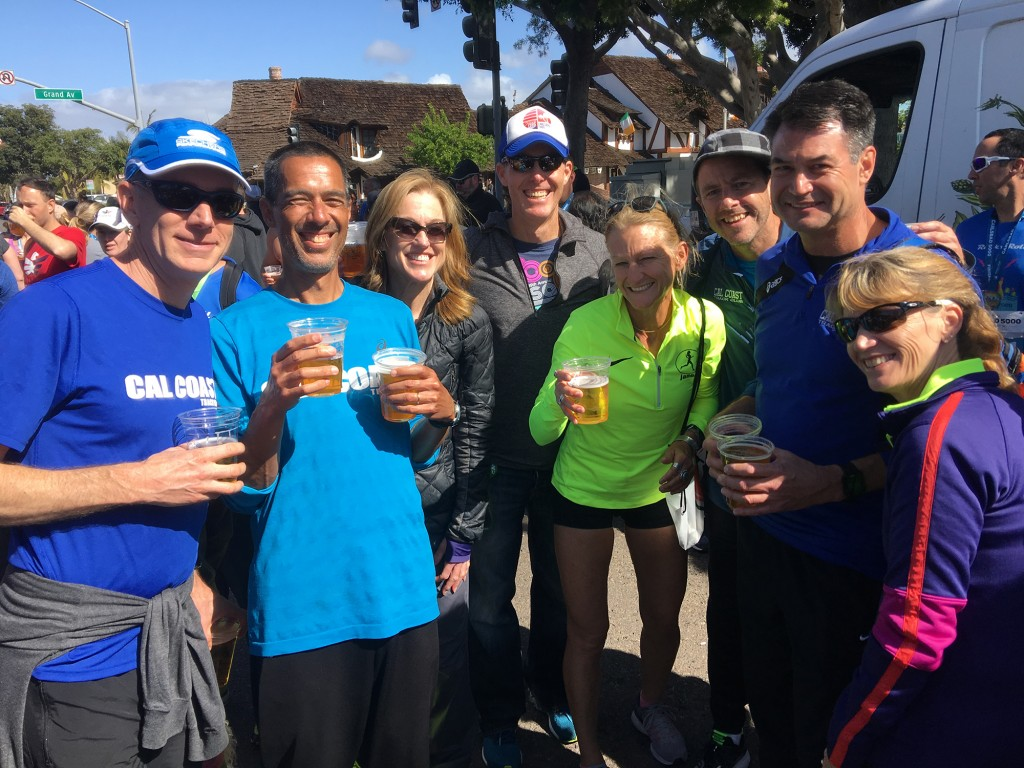 Janes Elite Racing Carlsbad 5k 2018